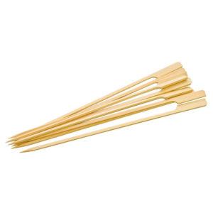 Flat Bamboo Skewers (50 pack)