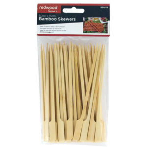 Small Bamboo Skewers (50 pack)
