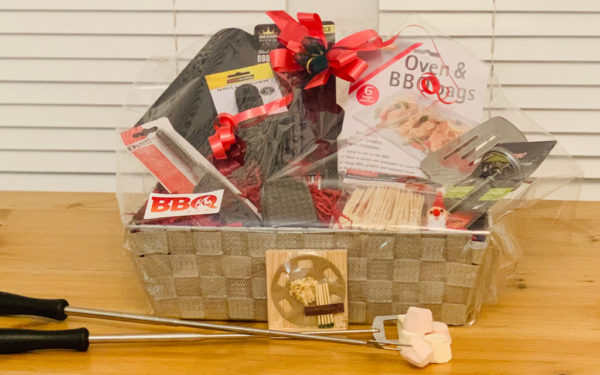 The Classic BBQ Hamper