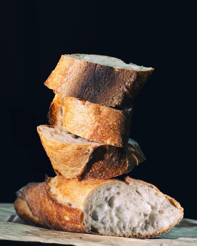 BBQ Bread