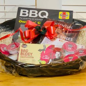 The Big Book Hamper